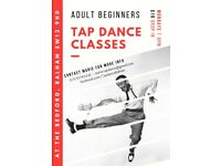 Learn to tap dance! Balham classes