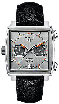 CAW211C.FC6241 | BRAND NEW TAG HEUER MONACO LIMITED EDITION 39 MM MEN'S WATCH