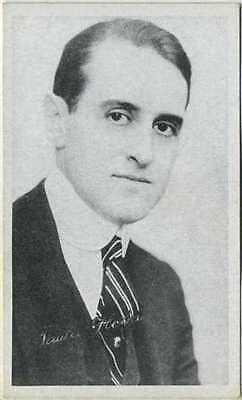 Taylor Holmes 1910s Kromo Gravure Trading Practical joker - Silent Film Star