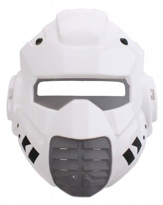 Space Costume For Kids (SPACE WARS MASK FOR KIDS BOYS COSTUME FANCY DRESS ROLEPLAYING MASK SPACE)
