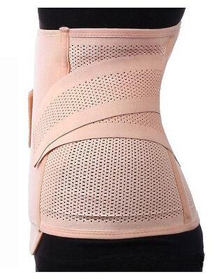 Adjustable Postpartum Recovery Belly Waist Tummy Belt Slimming Body Band Girdle