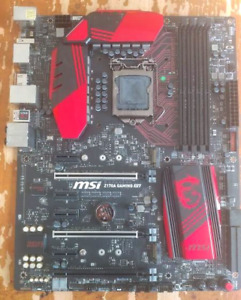 Looking for lga 1151 ddr4  motherboard