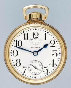 Wanted old pocket watches or pocket watch parts
