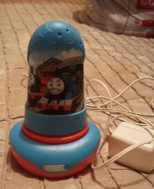 Thomas Go Glow nightlight and torch