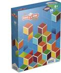 Geomag Education MagiCube Box 30 delig multicolor