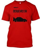 • Love your Car? You'll need this shirt •
