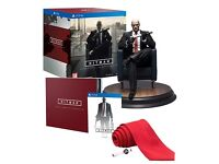 Hitman collector edition