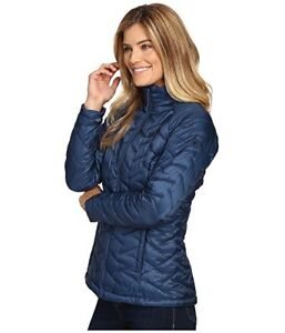 NEW Jack Wolfskin Womens Icy Creek Jacket Insulated Small