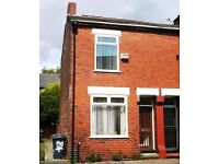 2 Bed Property - Brailsford Road, Fallowfield. Ideal For A Small Working Family Only.