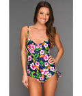 Juicy Couture Floral One-Piece Swimwear for Women