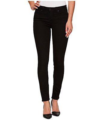Calvin Klein Women's Ankle Skinny Jeans 42O7243 Rinse - Size: 14             K-5 Calvin Klein Womens Rinse