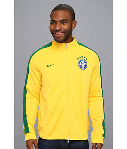 Nike Brazil Brasil N98 Track Jacket