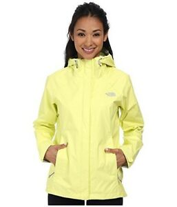 North Face Hyvent Jacket Shell