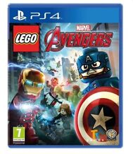 PS4 Lego games wanted, Avenges etc Birmingham Gardens Newcastle Area Preview