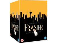 Complete Frasier box set
