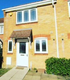 ROOM TO RENT - TWO BED TERRACED HOUSE — Waterlooville. MUST be pet friendly - XL pet dog