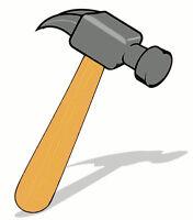 Job for Handyman/Homme-a-tout-faire
