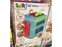 Children playsets