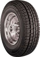 Cooper Discoverer M+S Light Truck LT265/70R17
