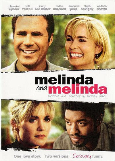Melinda And Melinda Poster Vintage - $9.00