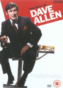 Dave Allen: The Best Of DVD (2005) Dave Allen