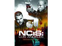 NCIS Los Angeles Season 1-6 box set