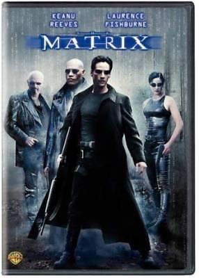 The Matrix [DVD] (1999)