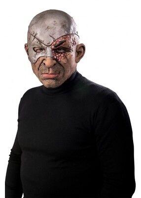 - Metall Kopf Halloween Kostüm