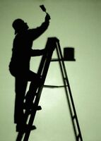 BRYTER PAINTING PROFESSIONAL PAINTER
