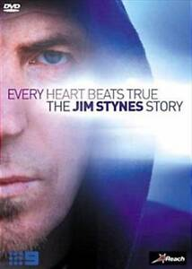 AFL Every Heart Beats True The Jim Stynes Story Dvd--NewSealed Para Hills Salisbury Area Preview