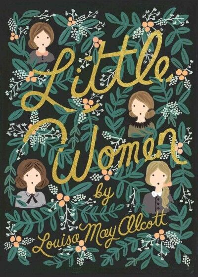 Little Women, Hardcover by Alcott, Louisa May, Brand New, Free shipping in th...