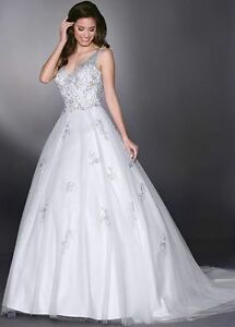 Brand new wedding dress