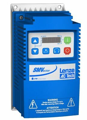 Lenze Ac Tech - Esv751n04txb