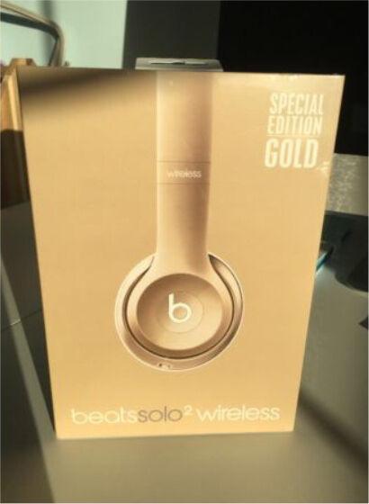 Beats by dre solo2 solo 2 wireless headphones