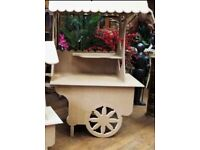 Candy Cart For Sale *** Reduced to £150 ***