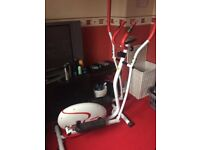 Empire Magnetic Cross Trainer