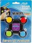 Brain Games breinbreker Memory junior 8 cm