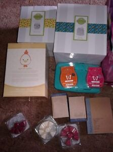 Scentsy and Partylite bundle