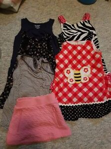 Girls 3T Summer Dress Lot
