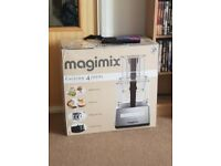 BRAND NEW MAGIMIX 4200XL