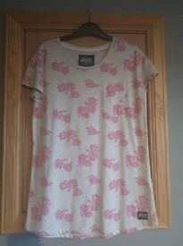 Superdry Top - Size L - Brand New