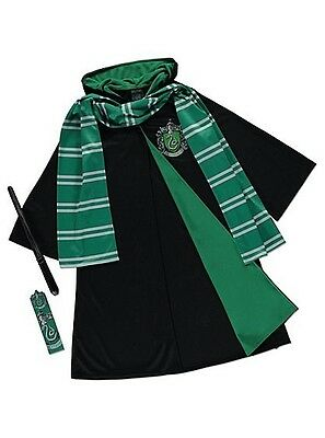 Malfoy Kostüme (BRANDNEW AND UNWORN ( HARRY POTTER DRACO MALFOY COSTUME ) BRILLIANT COSTUME)