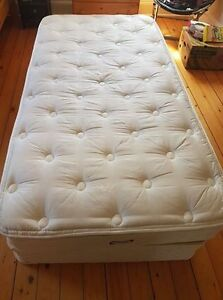 Twin Size Mattress With Box Spring