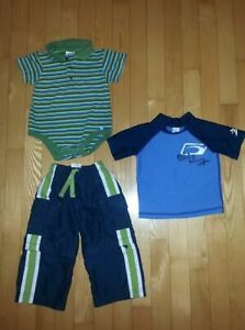 Boy's Size 12-18 Months Clothing for Sale!