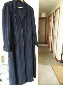 Ladies Long Length Jacket - Size 26