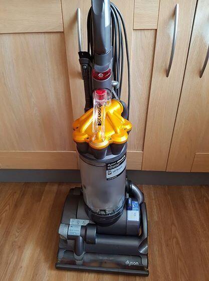 dyson dc 27 vacuum