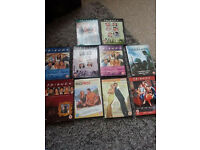 Friends Dvds and More