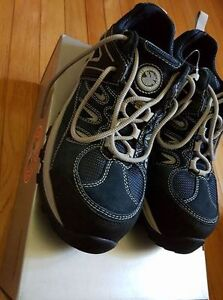 Men's safety shoes size 8