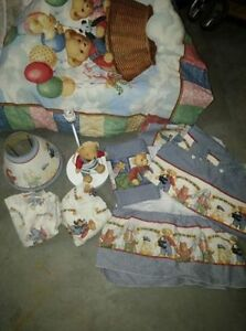 Baby Room Items, Wall Hangings, Jackets