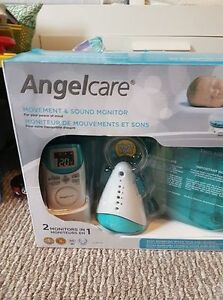 Angel Care Monitor for Sale Brand New
